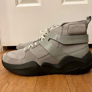 Kenneth Cole New York Men's Maddox Hiker Sneaker